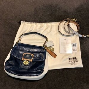 Authentic Coach New Willis 70th Anniv Limited Ed